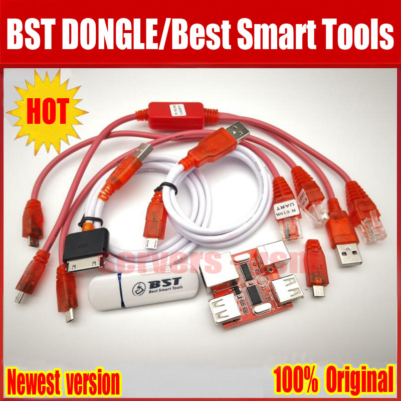 NEW BST Dongle Best Smart Tools for HTC Samsung Flash Repair IMEI NVM/EFS  ROOT S3 S4 NOTE2 free post shipping BST Dongle