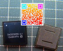 power management supply 343S0655 A1 343S0655 343S0656 343S0656 A1 ic chip for ipad 5 air 1