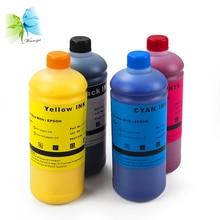 Winnerjet 1000ml Art Paper ink For Epson R200 R210 R230 R250 R260 R265 R270 R280 T10 T20 T13 T30 T33 T50 T60 P50 -4 color