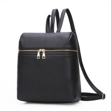 Sac главная femme de marque luxe cuir 2016 плечо мешок большой емкости дорожная сумка рюкзак рюкзаки для девочек mochila feminina