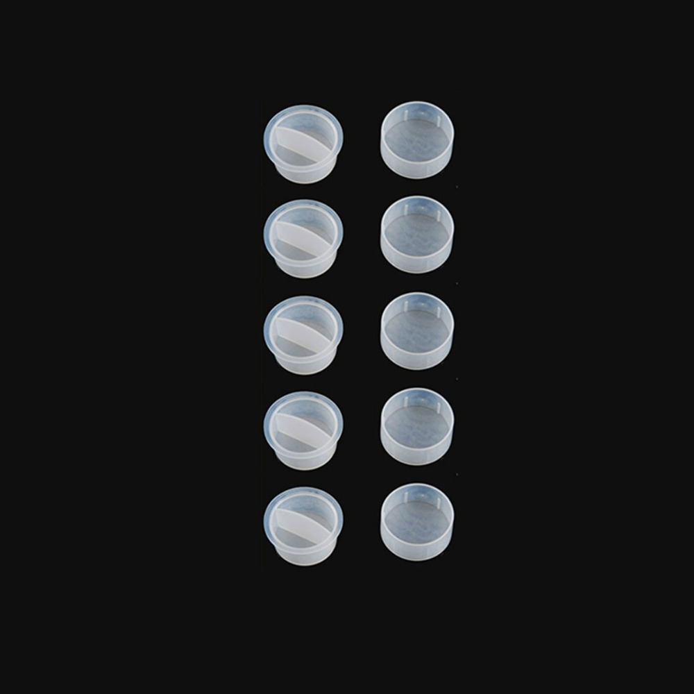 """Dust Caps for 1.25/"""" Telescope Eyepieces Barlow Lens or Other Accessories 5 ..."""