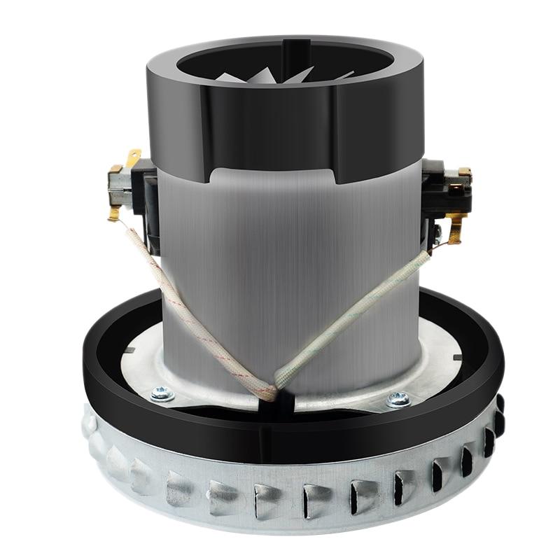 For Haier Vacuum Cleaner Motor Water Pump Accessories Motor Zl1500-2 Zl1500-1SFor Haier Vacuum Cleaner Motor Water Pump Accessories Motor Zl1500-2 Zl1500-1S