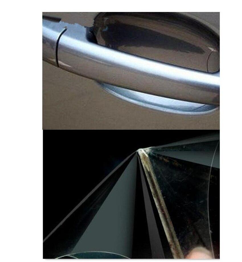 Automobiles & Motorcycles Responsible 5pcs Car Handle Protection Accessories For Suzuki Grand Sx4 Swift Liana Vitara Jimny Alto Ignis Esteem Remote Car Styling Exterior Accessories