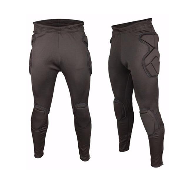 Men Goalkeeper Soccer Training Pants