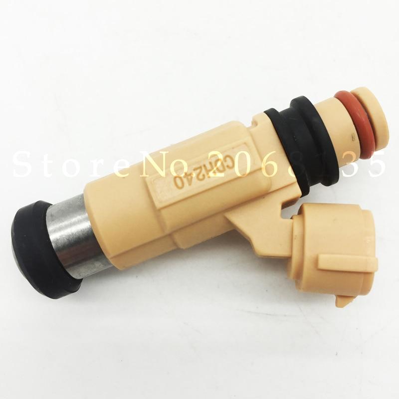 Brand new MR507252 CDH240 CDH-240 Fuel Injector Nozzle For Chrysler Sebring Dodge Stratus Mitsubishi Eclipse Galant Lancer