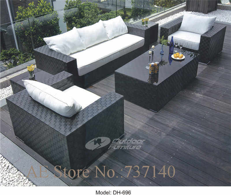 customized furniture garden furniture outdoor sofa elegant garden sofa wicker furniture outdoor sectional sofa