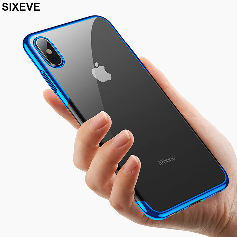 Silicone Case for iPhone 6 6s 7 7s 8