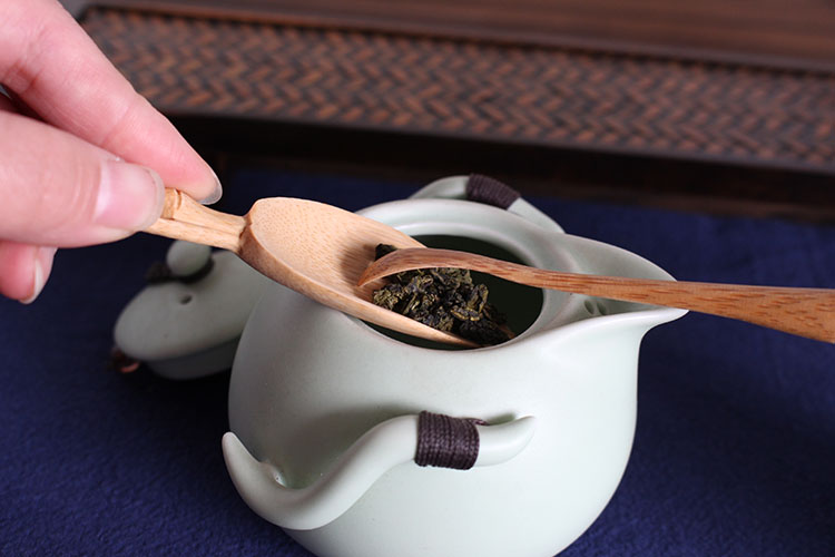 Gong Fu Tea Set Accessories Kit 3