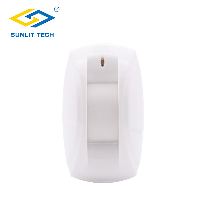 все цены на Wireless Curtain Mount Sensor Ceiling Window PIR Sensor Pet Immunity Motion Detector For 433MHz/868MHz Home Burglar Alarm System