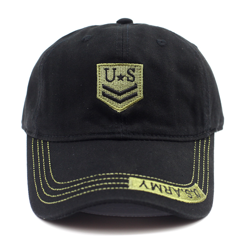 4516e33aeb4 Navy Seal Dad Hat Camouflage Tactical Trucker Cap Men US Air Force One  Baseball Caps Women Summer Army Sun Visor Snapback Hats-in Baseball Caps  from Men s ...