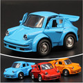 New Version Of The Q Model Toys Child 1:38 Back of Alloy Car 2 Door 964 Classic Cars  Alloy Christmas Gift Free Delivery X139