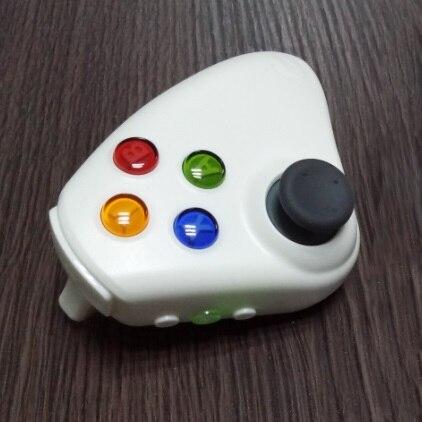 Daydream VR souris mouche sans fil 9 axes 2.4G capteur de Posture Gyroscope numérique USB AHRS IMU Gyro système de suivi carte de Gamepad