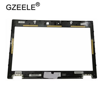 GZEELE New Laptop LCD Front Bezel Cover For HP Elitebook 8440P 8440 P 8440W LED Screen Cover Front Frame 599224-001 594757-001 image