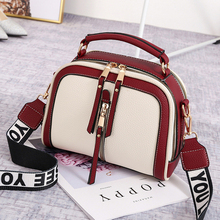 Luxury Handbags Women Bags Designer Crossbody Bags Female Small Messenger Bag Women's Shoulder Bag Bolsa Feminina SD-760