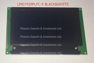 """Image 2 - Brand New LMG7420PLFC X 5.1 """"240*128 LCD HIỂN THỊ BẢNG LMG7420PLFC X ĐEN LED CCFL"""