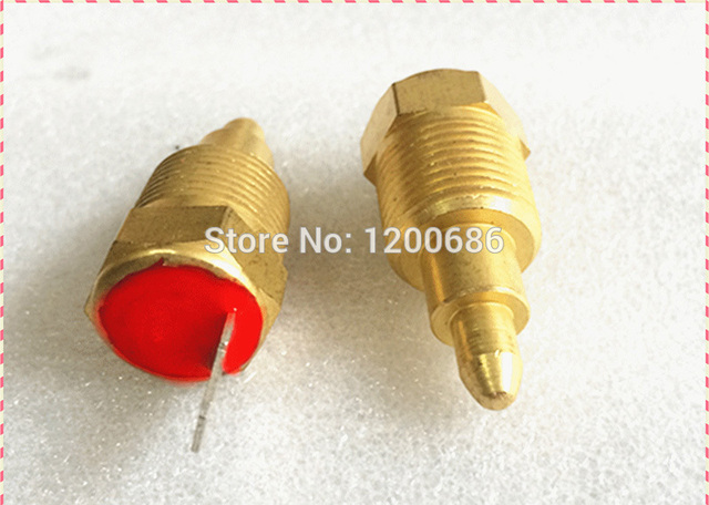 185 To 175 Degree Electric Radiator Engine Cooling Fan Thermostat Switch