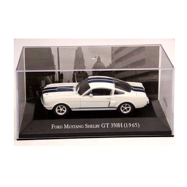 ixo models ford mustang
