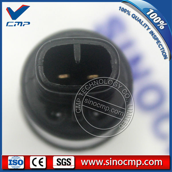 2549-9112 20PS982-1MT2 Pressure Switch Sensor SINOCMP Pressure Sensor for Daewoo Doosan DH220-5 Excavator Parts 3 Month Warranty