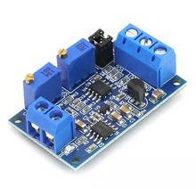 20 PCS Corrente De Tensão do Módulo 0/Conversor de Tensão do Sinal Do Transmissor 4 20mA Para 0 3.3V5V10V