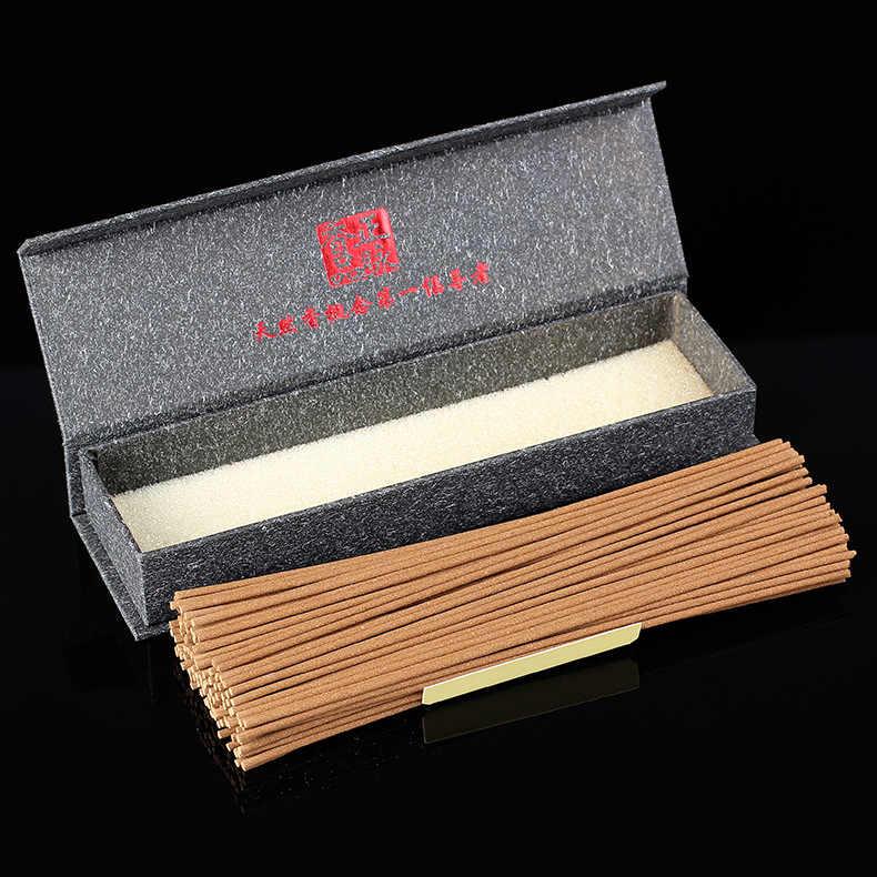 ทิเบตธูปธรรมชาติ Sticks ไม้หอมหอมธูปจีน Sticks ทำความสะอาดเสริม Sleep สุขภาพสูบบุหรี่ธูป