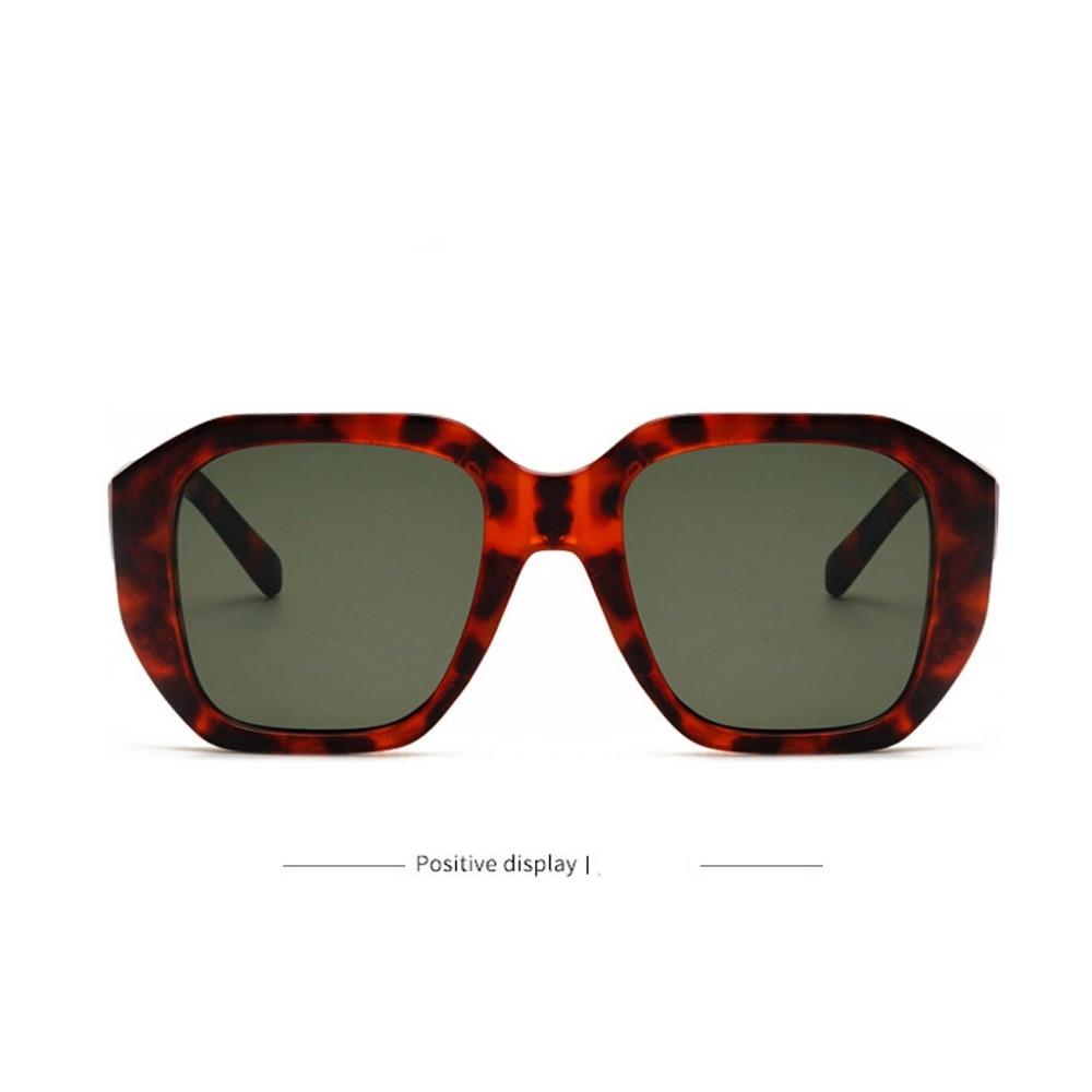 Women Men Vintage Eye Sunglasses Retro Eyewear Fashion Radiation Protection