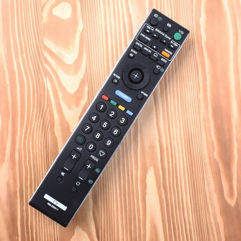 Пульт дистанционного управления для sony Bravia ТВ RM-ED009 RM-ED011 rm-ed012, универсальный RM ED011 контроллер для sony умный светодиодный LCD HD tv.