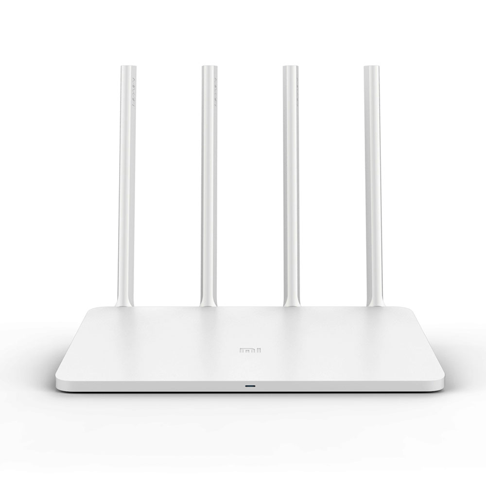 Original Xiaomi Mi WIFI Router 3 CPU MT7620A 2.4G5G WiFi Roteador Dual band 4 antenna APP Control 1167Mbps (8)