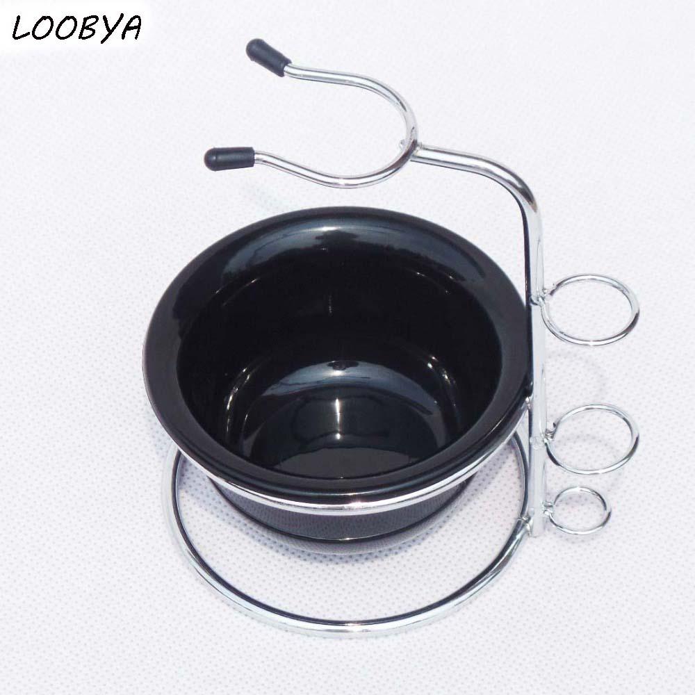 Högkvalitativ rostfritt stål rakborststativ Razorhållare & - Rakning och hårborttagning - Foto 1