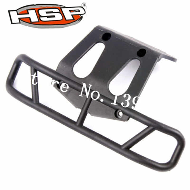 Parts For Cars >> Hsp 62003 Front Bumper 1 8 Scale Models Spare Parts For Rc Car Remote Control Cars Toys Himoto Hsp