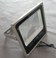 high voltage IR remote 44key controler rgb led flood light 30W ip65 waterproof used for cafes , night bars and ball rooms
