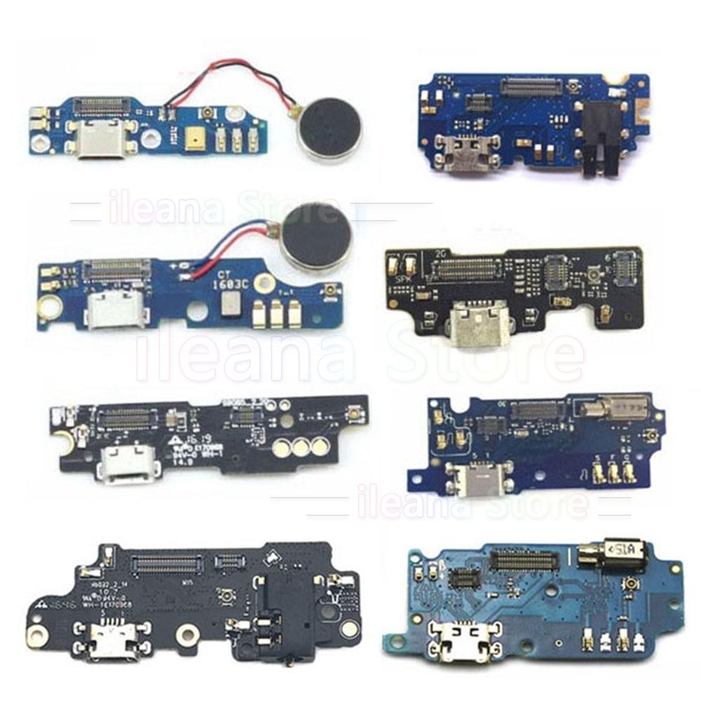 Original For Meizu M1 M2 M3 M3s M5 M5s M6 Note Mini U10 U20 USB Port Connector Dock Charging Flex Cable Phone Parts
