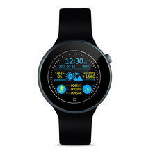 2017 new smart watch waterproof Swimming Bluetooth SmartWatch Gesture Control Heart Rate Monitor IP67 for apple Android phone C1