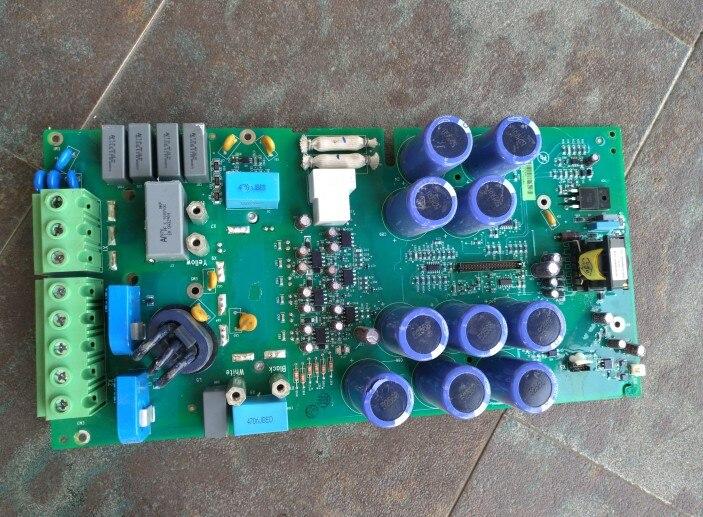 Inverter ACS510 driver board SINT4330C tape module  FS75R12KE3 22KW acs510 and acs550 18 5kw power inverter board driver board sint4320c motherboard