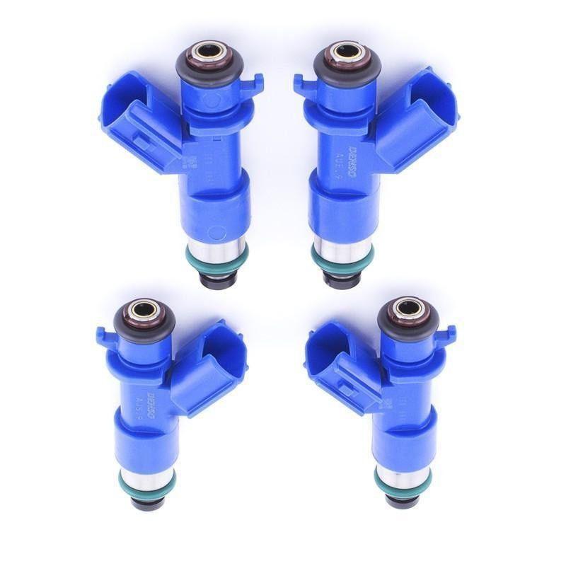 4PCS Fuel Injector For Acura 410cc RDX Integra RSX K20 K24