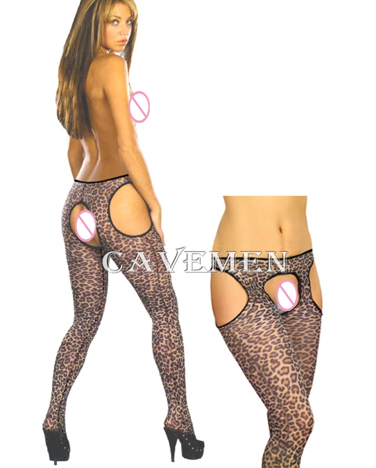 Carved Leopard And Pants*2190*Ladies Sexy G-string T-backBikini Boxer Triangle Pajamas Suit Free Shipping