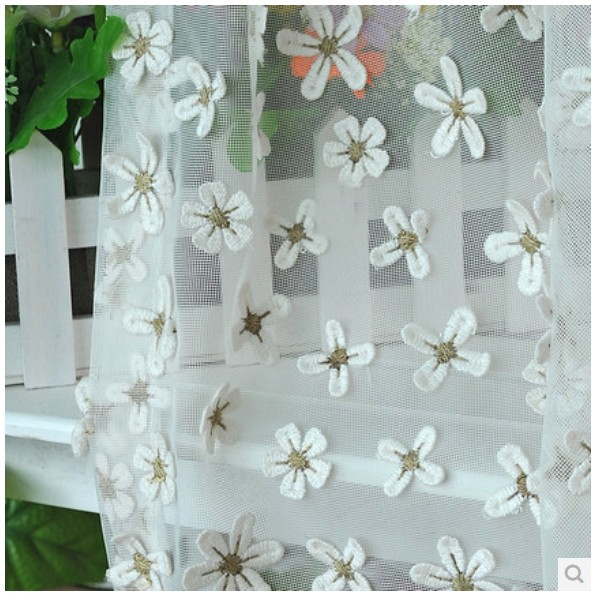 Popular White Country Curtains-Buy Cheap White Country Curtains ...