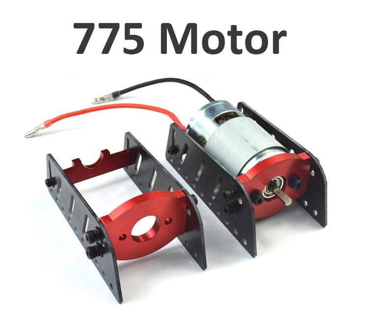 Free Shipping 775 RC Boat motor /motor seat bracket mounting holder free shipping 775 motor fixing bracket mount holder spare parts for rc boat radio controller nest boat