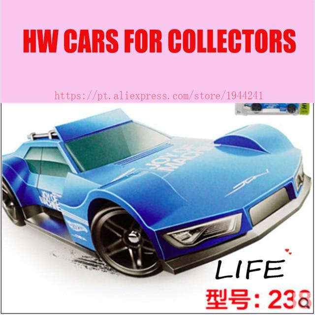 Blue Elves Roadster Alloy Cool Cars Models For KidsToys Wholesale - Cool car models