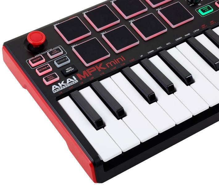 D'origine MPK mini Mk2 Version Normale Plaisir Musical Instrument jouet sonore - 5