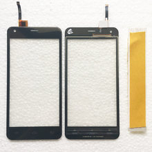 ESUWO Touch Screen Digitizer For DEXP Ixion ES550 Soul 3 Pro sensor Touchscreen(China)