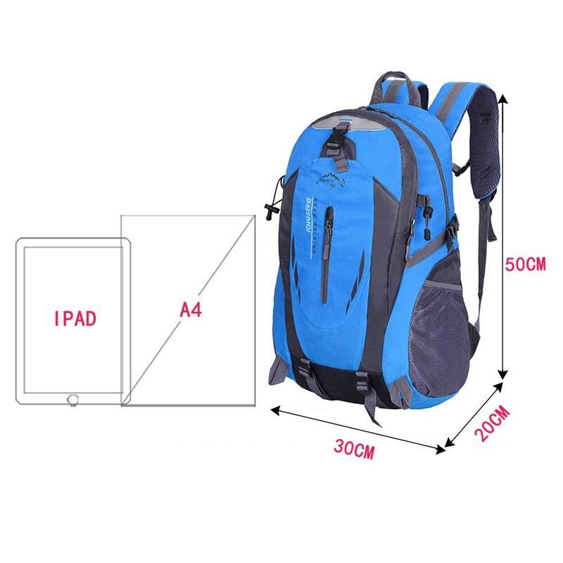 15.6 Inch Brand School Backpack 32x18x48CM 33