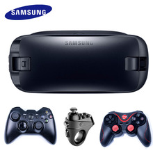 Vr-4.0 3d-Glasses Headset Controller Note7 Virtual-Reality Samsung Sensor Gear for Galaxy