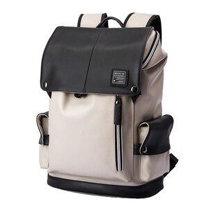 Image 2 - MOYYI 14นิ้วสำหรับแล็ปท็อปUSBปลั๊กชาร์จกระเป๋าเป้สะพายหลังกระเป๋าโรงเรียนMochilaคุณภาพสูงแพ็ค