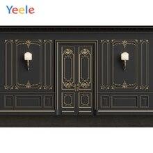 Yeele Simple muebles de madera Interior retrato de pared personalizado fondos fotográficos fondos de fotografía para estudio fotográfico