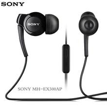 Original Sony MH-EX300AP Xperia Series Earphone 3.5mm In Ear