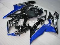 For Suzuki GSXR 1000 K5 2005 2006 Injection ABS Fairing Kits GSXR1000 K5 05 06 Jordan Black Blue
