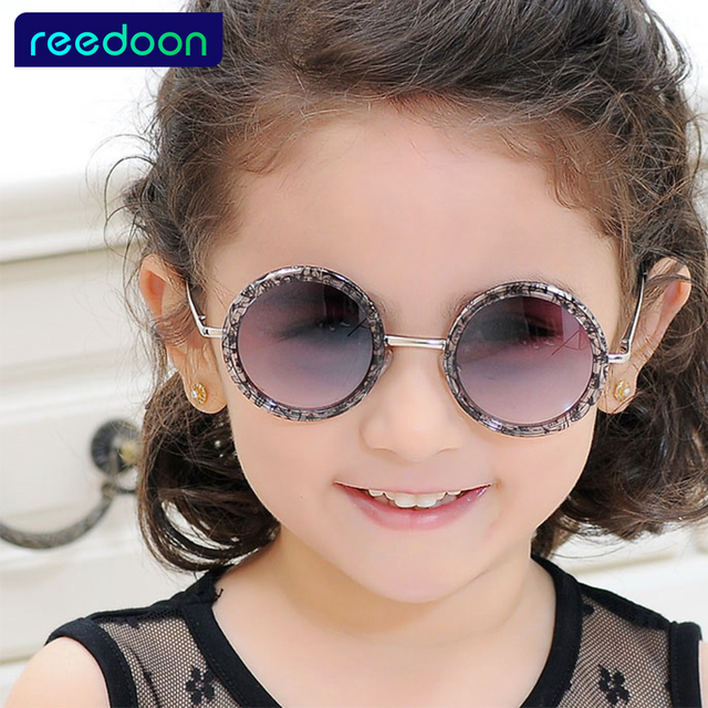 e8081a2242 reedoon Top Fashion Coating Sunglasses Vintage Baby Boy Girls Kids  Sunglasses Children Sun Glasses Oculos De Sol Gafas infantile. Previous   Next