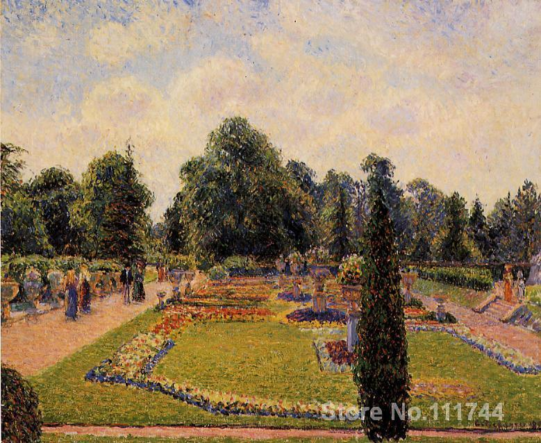 Pleasant Kew Gardens Reviews  Online Shopping Kew Gardens Reviews On  With Outstanding Buy A Painting Kew Gardens Path To The Great Glasshouse Camille Pissarro  Home Decor High Quality Hand Painted With Amusing Reclaimed Garden Gates Also Garden Of Bones In Addition May Garden And Cheap Ideas For Garden As Well As Bamboo Garden Torch Additionally Large Garden Swing From Aliexpresscom With   Outstanding Kew Gardens Reviews  Online Shopping Kew Gardens Reviews On  With Amusing Buy A Painting Kew Gardens Path To The Great Glasshouse Camille Pissarro  Home Decor High Quality Hand Painted And Pleasant Reclaimed Garden Gates Also Garden Of Bones In Addition May Garden From Aliexpresscom