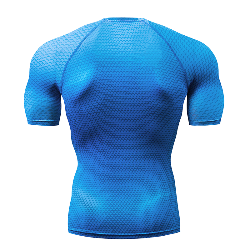 New model thermal underwear men 39 s suit compression sweat fast dry long John fitness body shaper in Men 39 s Sets from Men 39 s Clothing