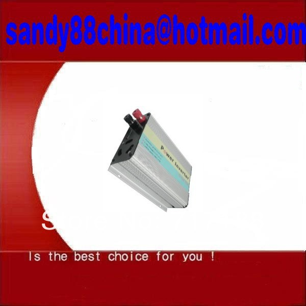 600W on grid solar inverter, grid tie inverter, power inverter  free shipping